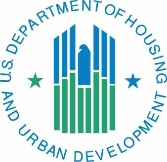 Logo of Housing and Urban Development