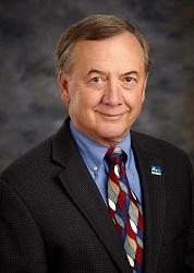 Ward IV City Councilor Don Overcash