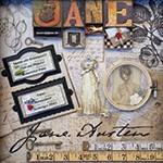 Jane by Diane DeVries