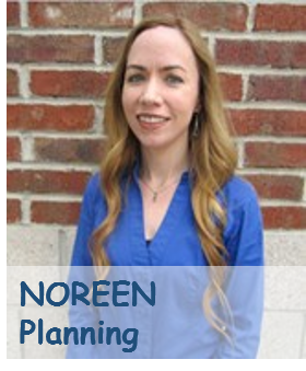 Picture of Noreen Smyth in Planning