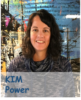 Picture of Kim in Power