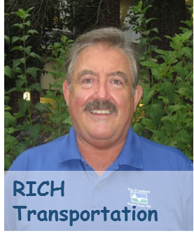 PIcture of Rich in Trasportation