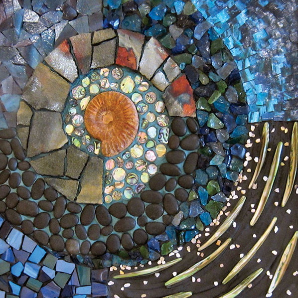 Mosaic Exhibit