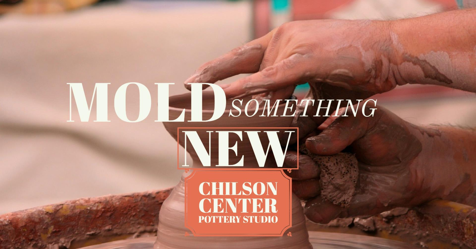 Chilson Center Pottery Studio