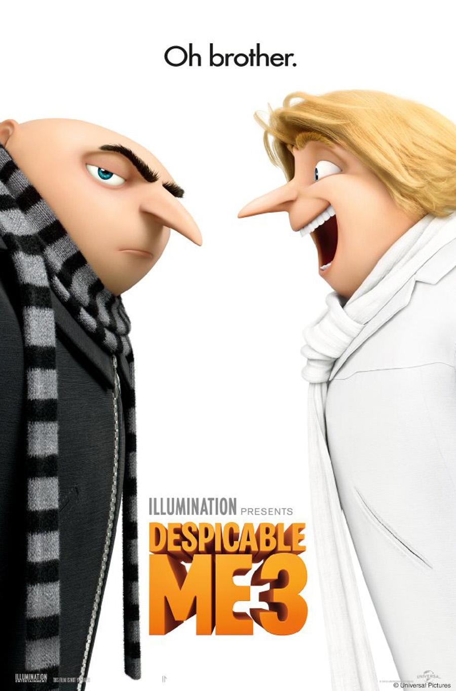 Despicable Me 3 - Movies in the Park