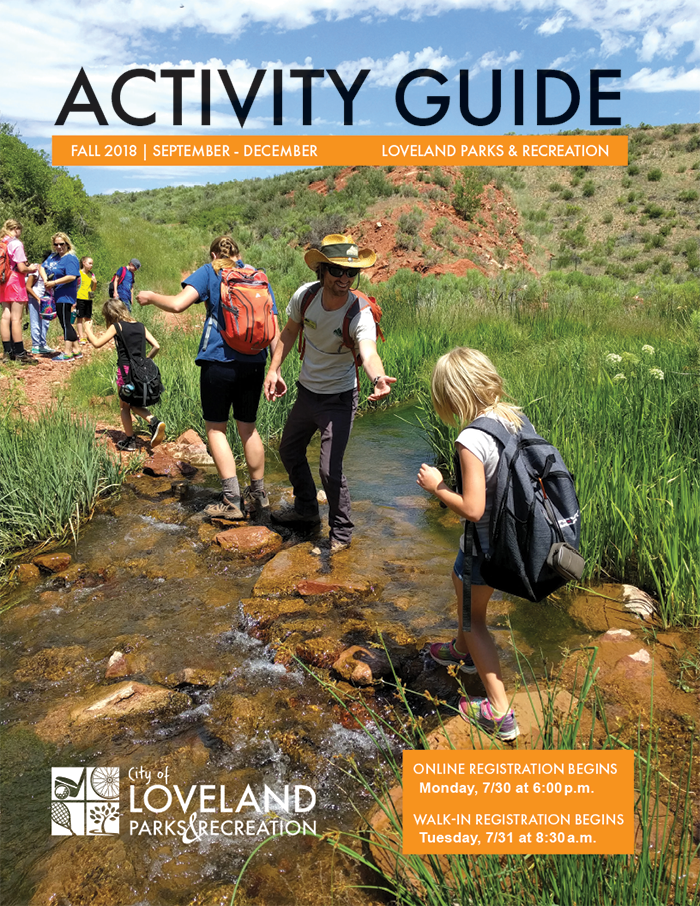 Activity Guide Fall 18