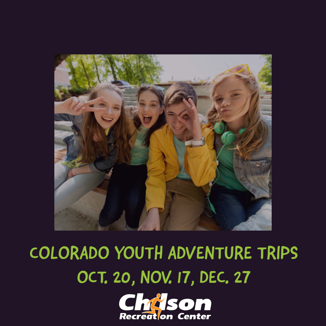 CO Youth Adventure Trips
