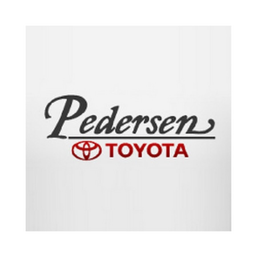 Pedersen Toyota is a proud sponsor of the Loveland Parks & Recreation activity guide