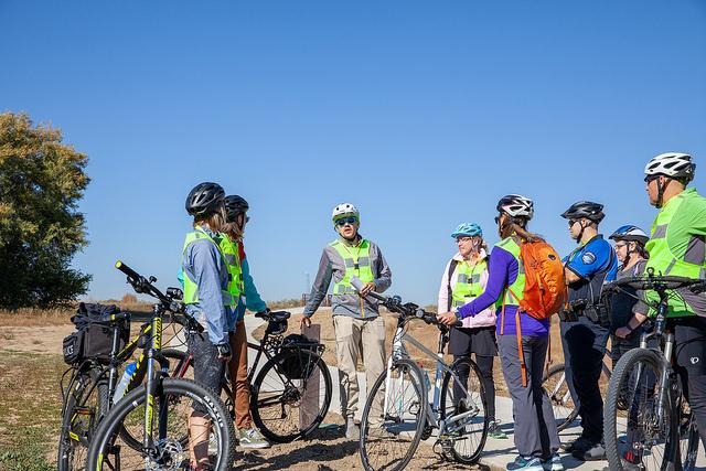 Leaders Ride 2018