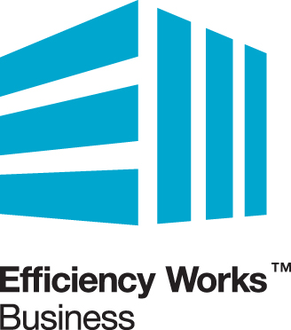 Efficiency Works Business logo