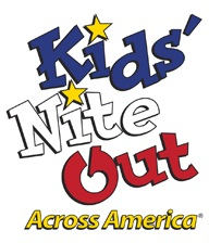 Kids Nite Out Logo