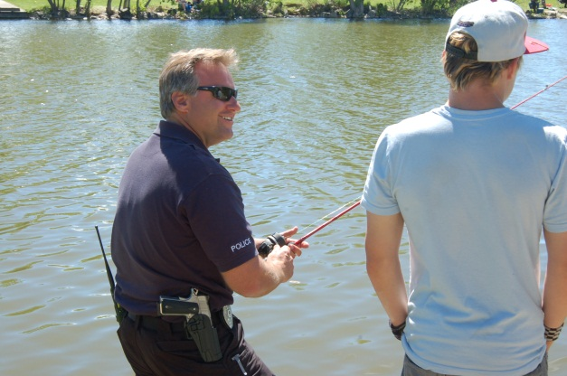 The Next Annual Event Will Be Held At North Lake Park Duck Pond On Saturday June 3 From 800 Am To 300 Pm Fishing Derby Is For Kids Under Age