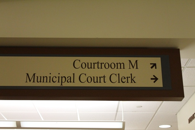 Courtroom M