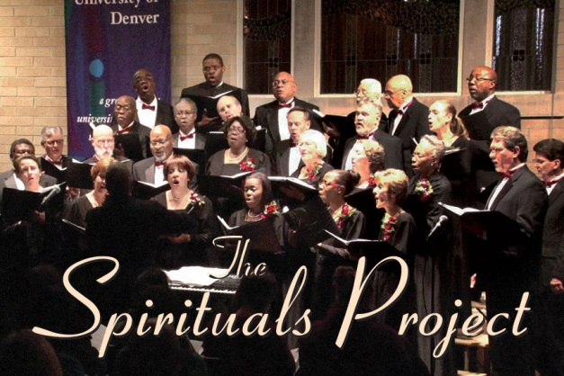 The Spirituals Project