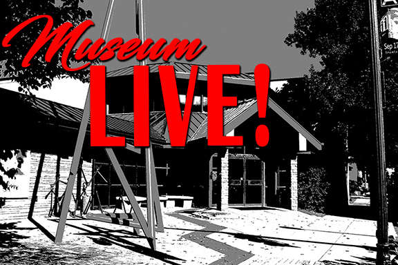 2017 Museum LIVE event