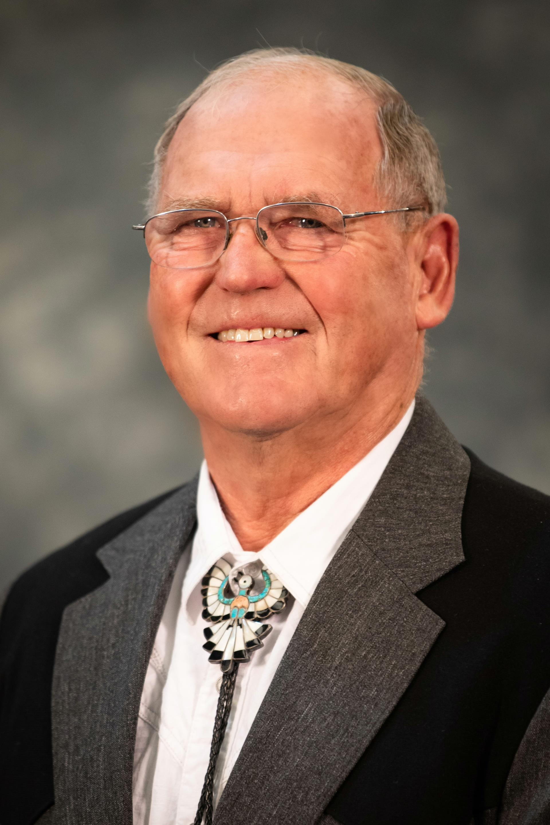 Ward III Council Member Steve Olson