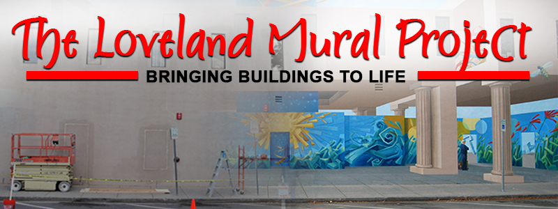 Mural Project Banner