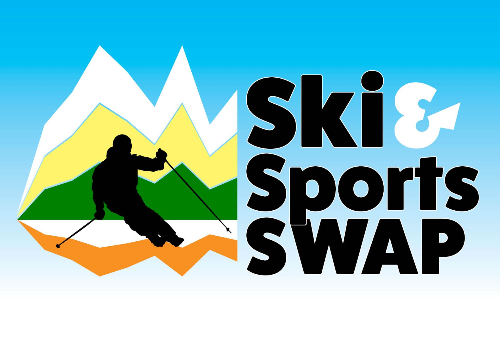 Ski & Sports Swap in Loveland