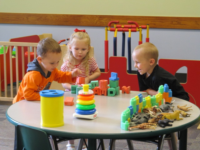 Childcare at Chilson