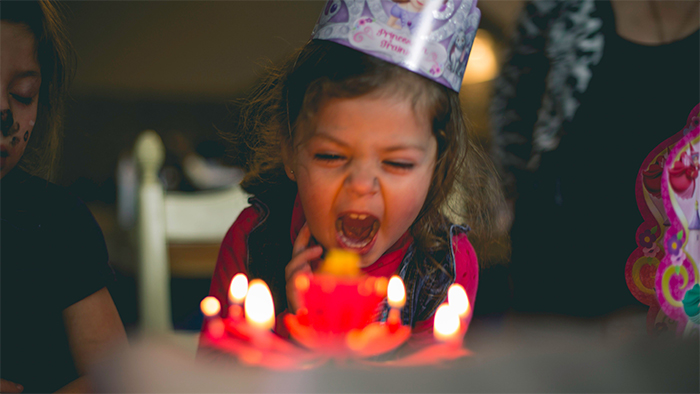 birthday parties at Chilson Recreation Center in Loveland