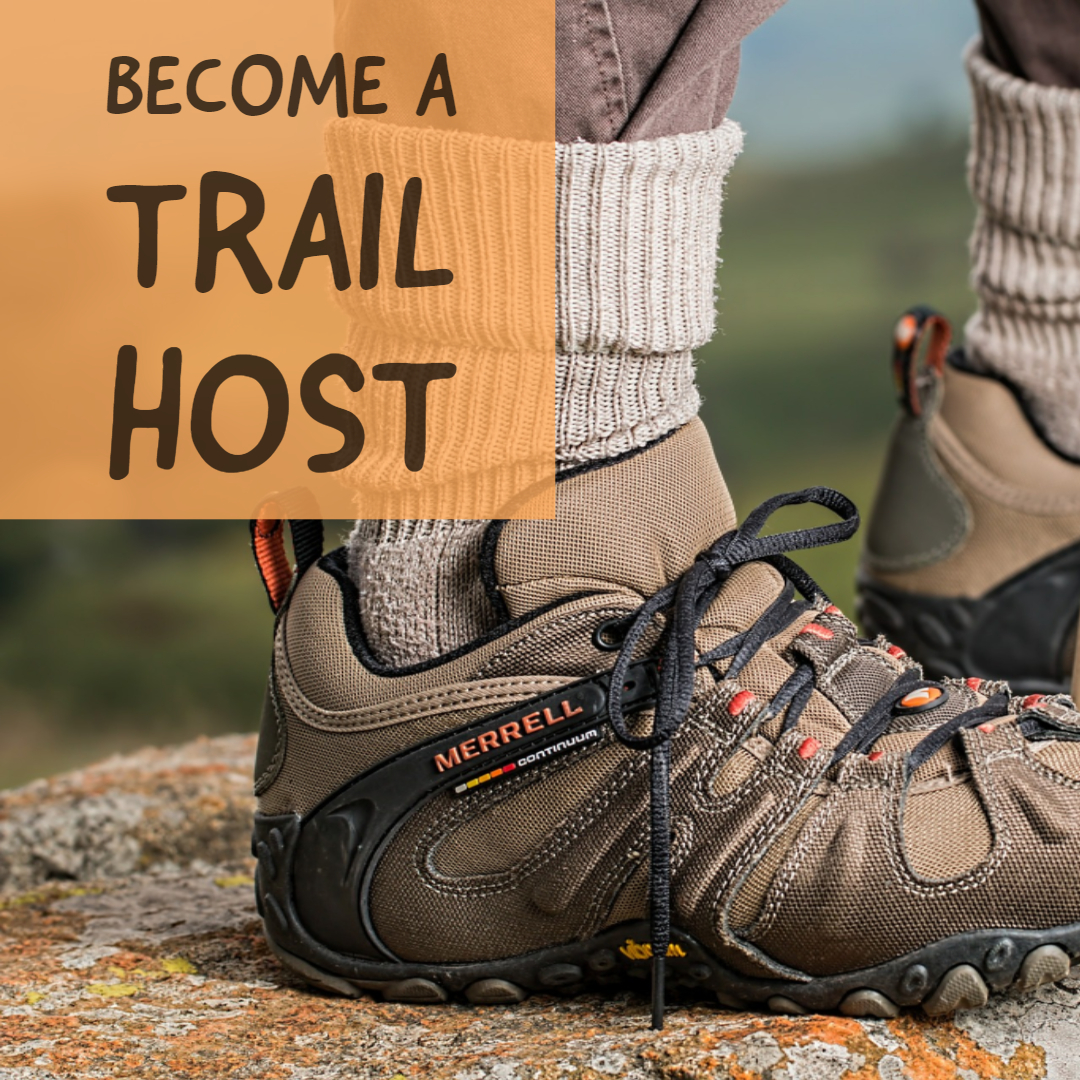 Become a Trail Host in Loveland