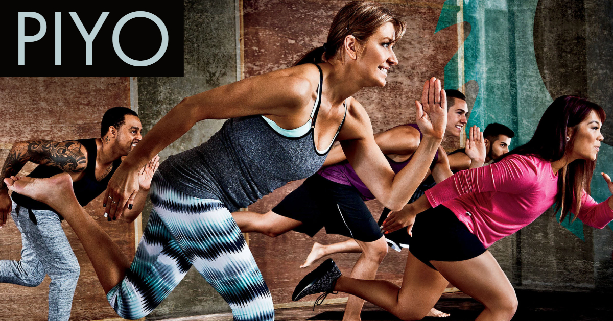 PiYo classes in Loveland
