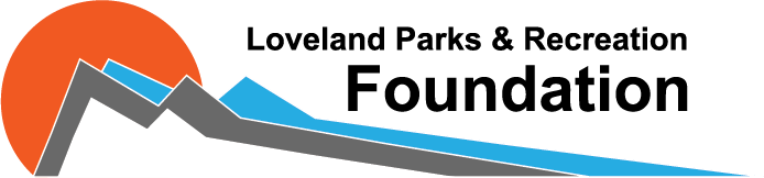 Loveland Parks & Recreation Foundation logo