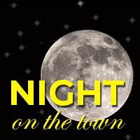 Night on the Town image