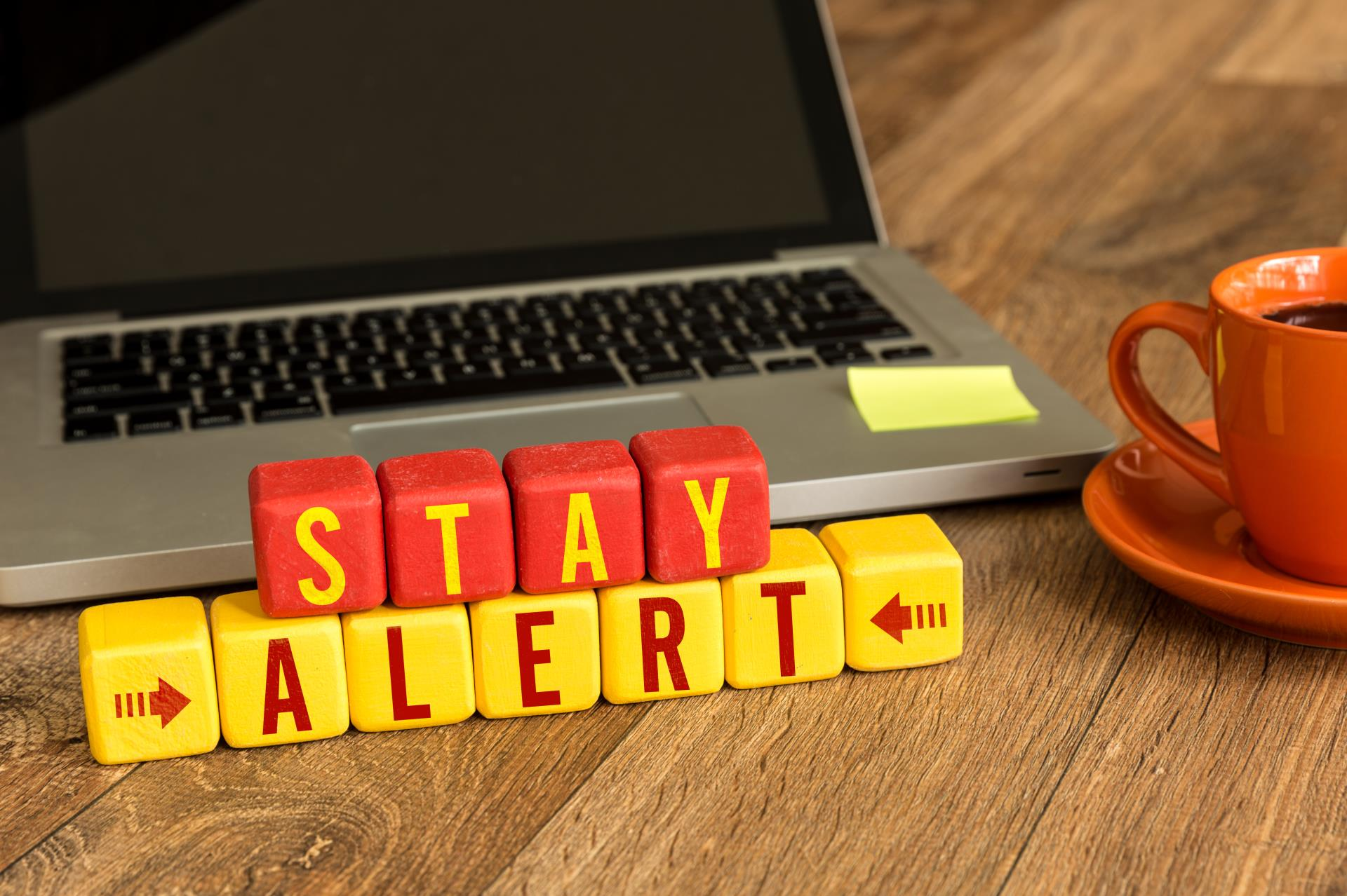Stay Alert_Scams