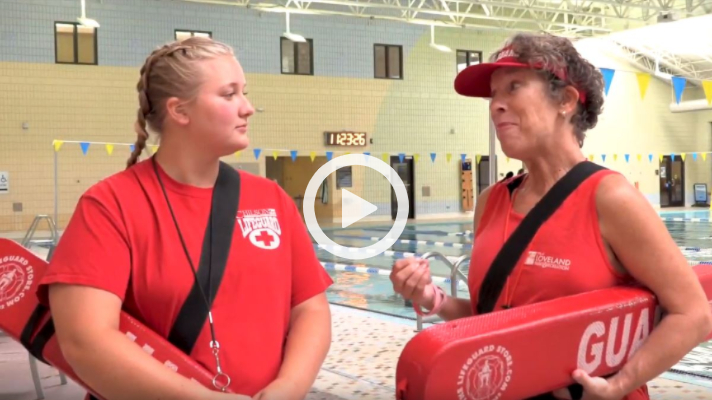 Hiring Chilson lifeguards in Loveland
