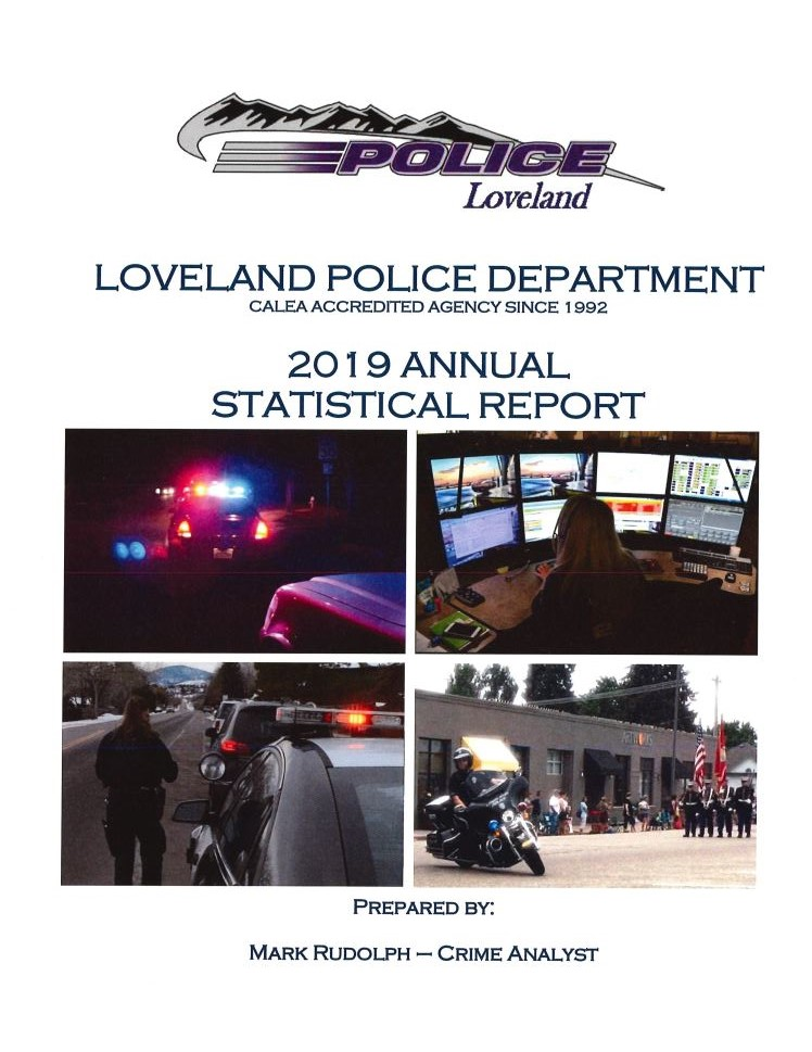 2019 LPD statistical report