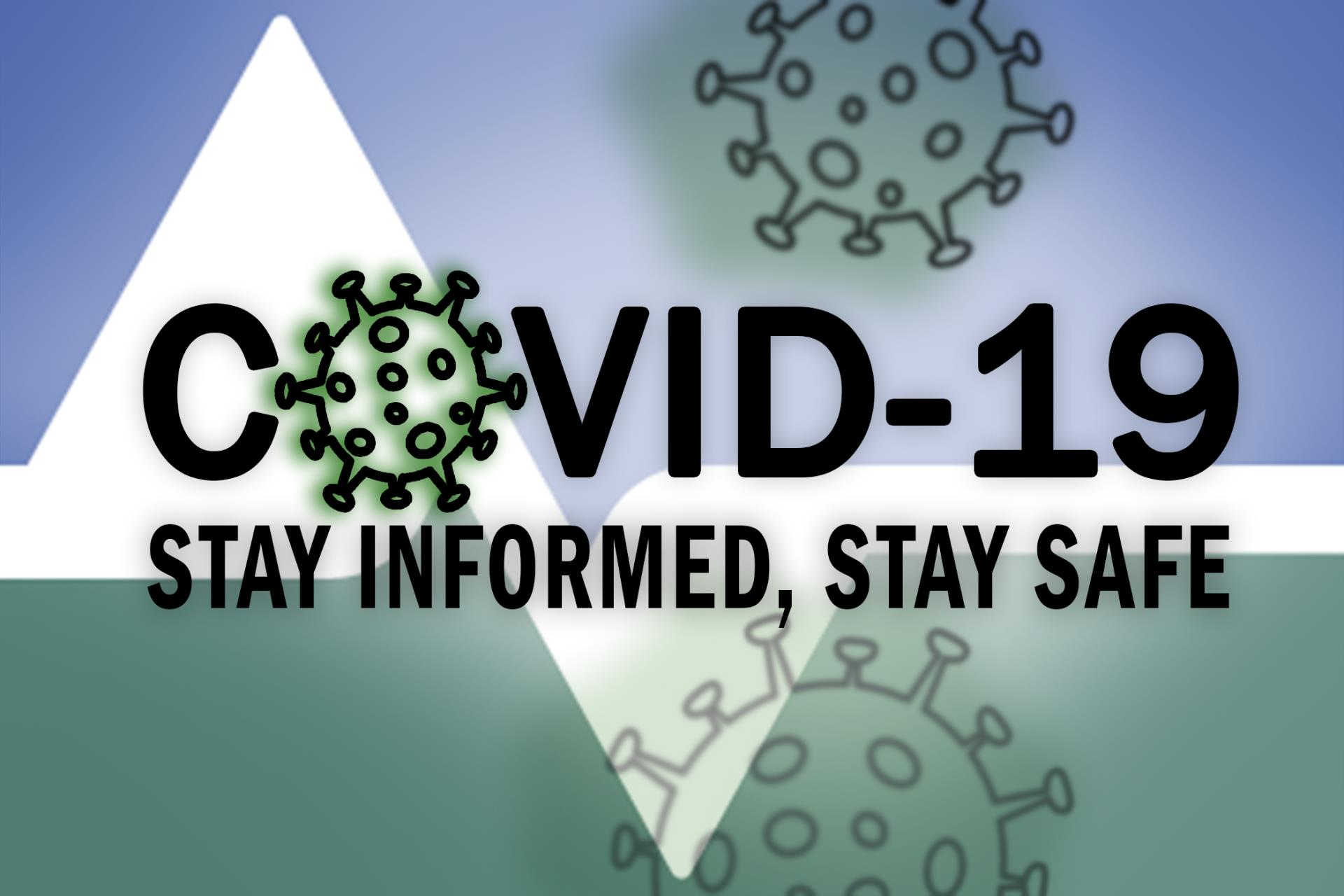 covid stay informed