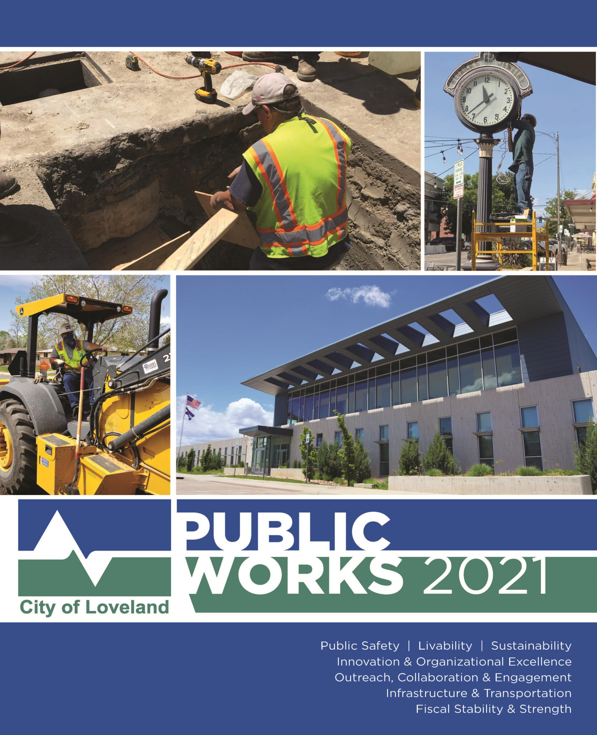 Public Works Annual Report