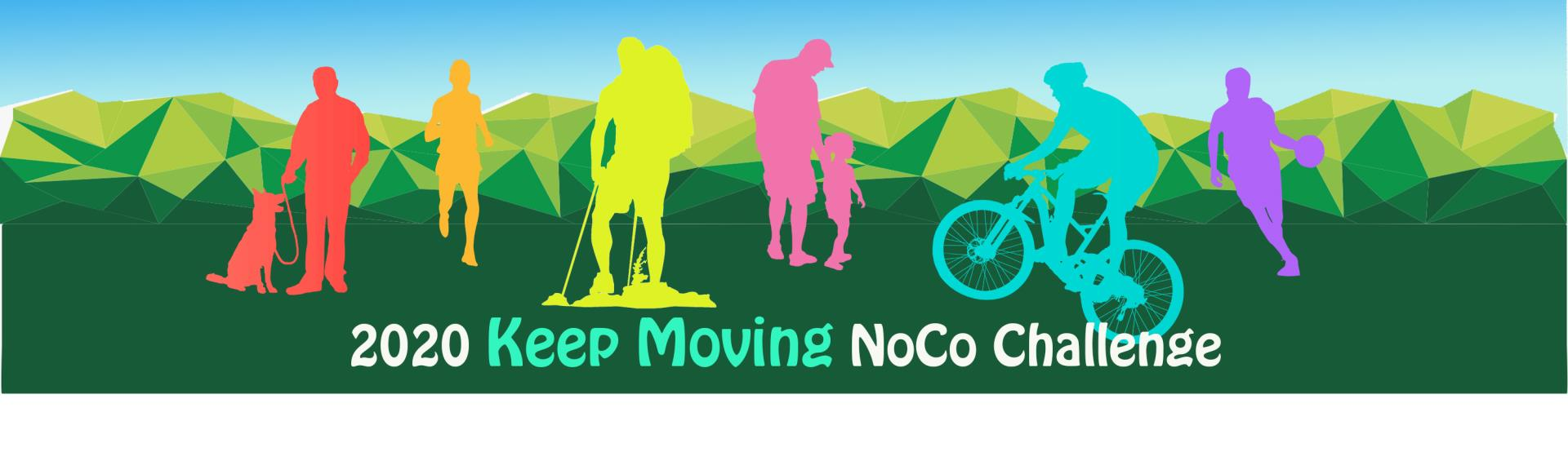 keep moving noco
