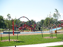 Fairgrounds Playground