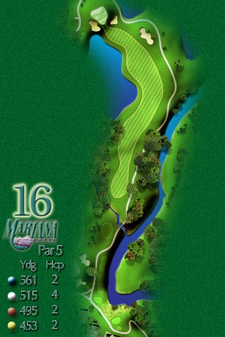Mariana Butte Hole #16