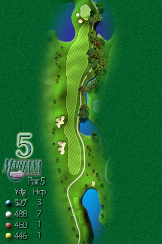 Mariana Butte Hole #5