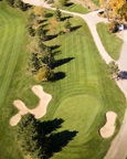 Olde Course Green 18