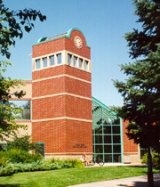 Chilson Recreation Center Tower