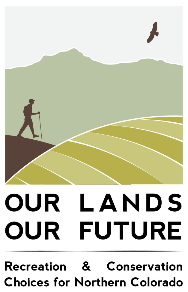 Our Lands Our Future Logo