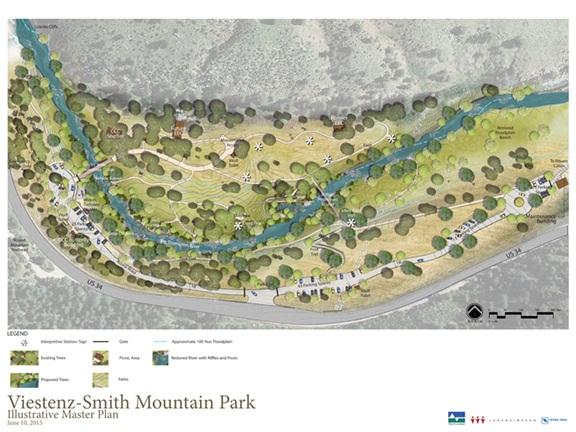Viestenz Smith Illustrative Master Plan