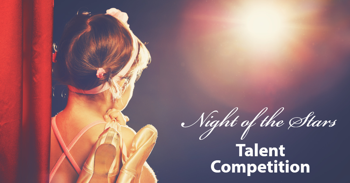 Night of the Stars talent competition